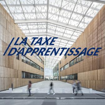 Taxe d'Apprentissage 2021 : investissez pour les talents de demain !